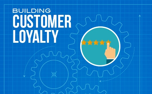 Build Customer Loyalty Advantages of Mobile Apps for Business