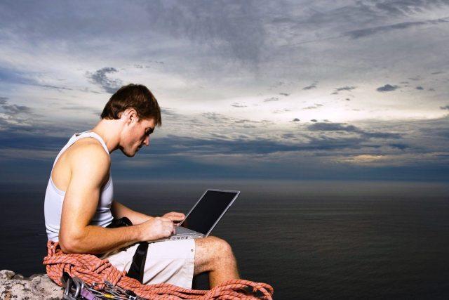 Travel Blogger Jobs