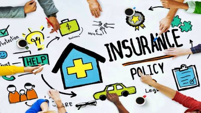 Insurance Managed Service Provider