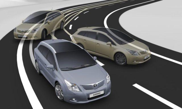 car Stability
