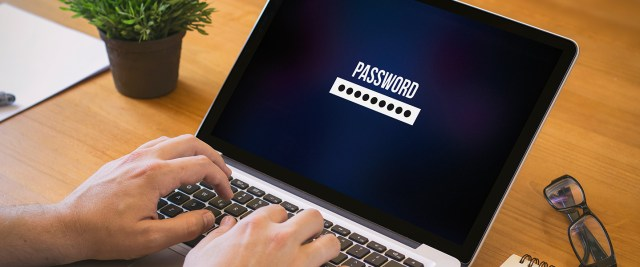 Passwords & being 'Cyber Threat' Aware