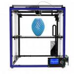 Tronxy X5S High-precision Metal Frame 3D Printer Kit