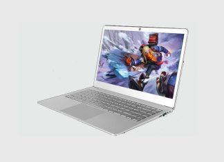 Jumper EZBook X3
