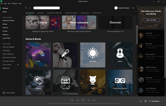 5 Tips to Launching a Spotify Store