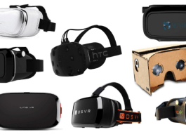 Best VR Headsets 2019