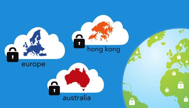 Data Privacy Regulations to Go Big