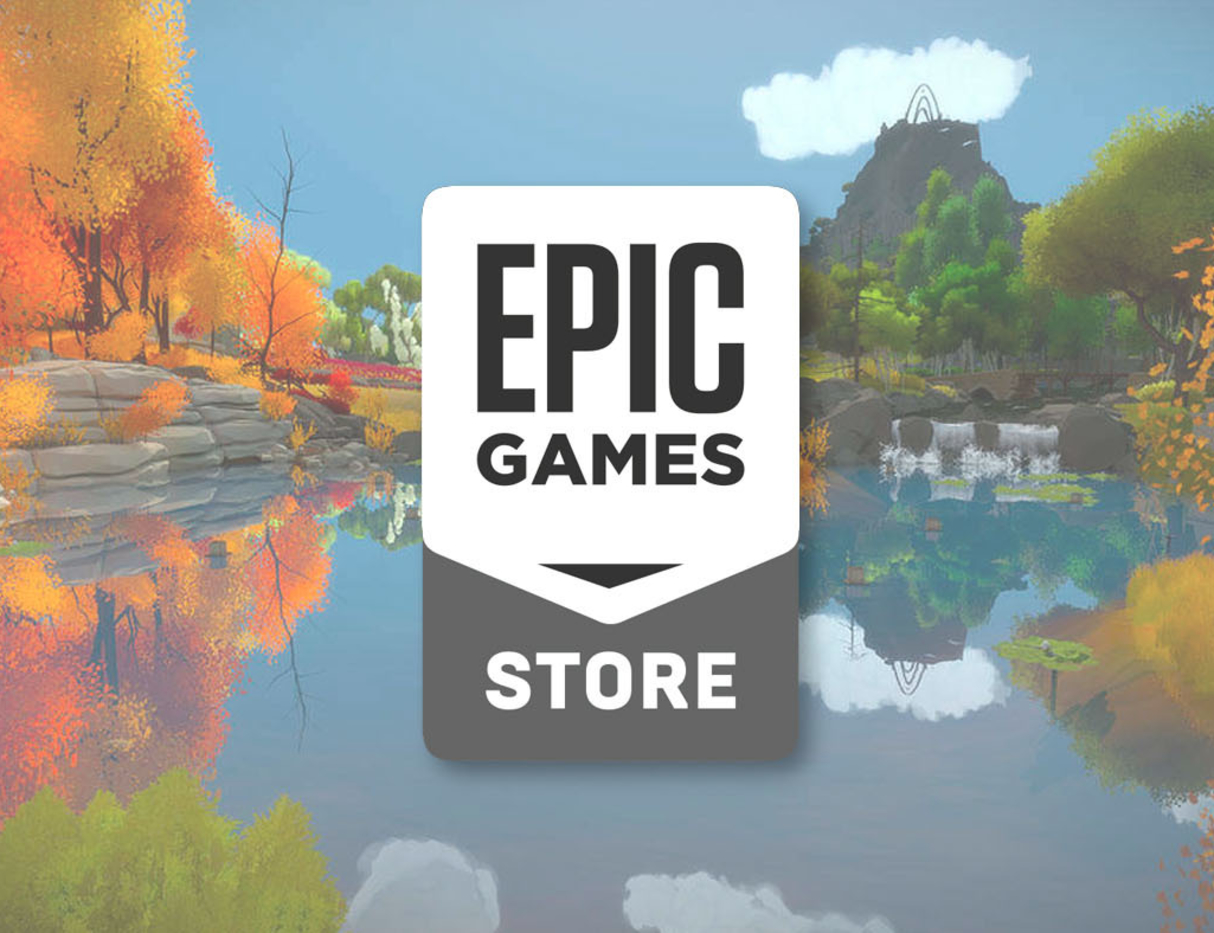 epic games-the witness