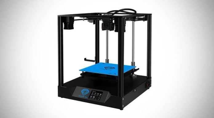 Two Trees 3D Printer Review