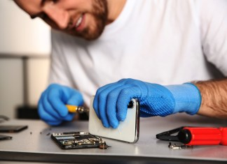 Cell Phone Repair And Troubleshooting