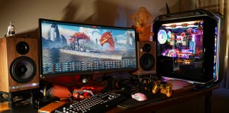 Best Monitors for Your Gaming PC Build