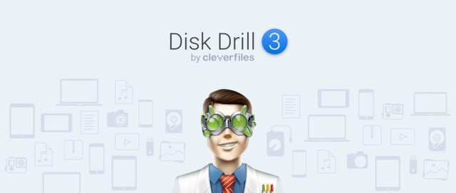 Best Way to Recover Deleted Files 02 Disk Drill
