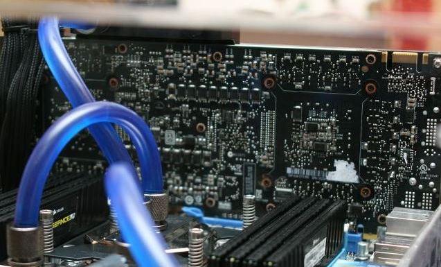 Computer Memory Failure