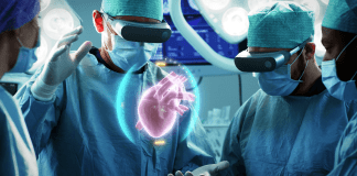 How Healthcare Industry Adopts Augmented Reality