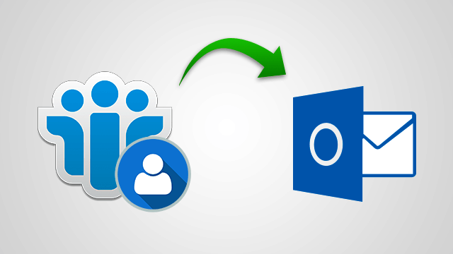 How to Transfer Emails from Lotus Notes to Outlook