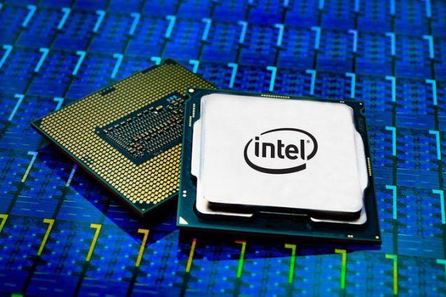 Intel vs. AMD Processor About Intel