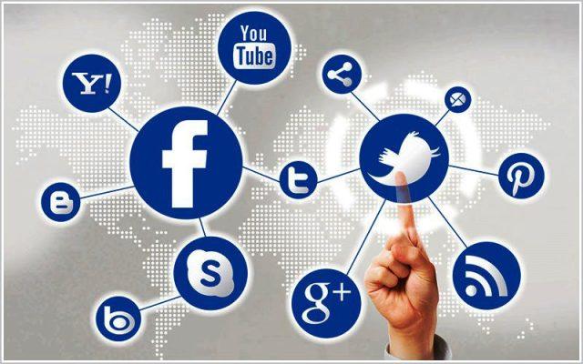 Integrate Social Media Platforms