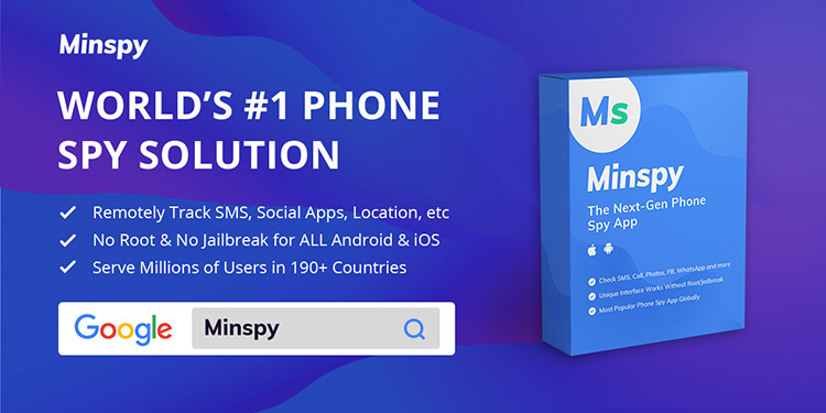 Minspy – The Absolute Best WhatsApp Hacker