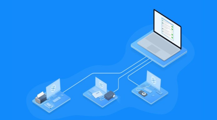 How to Make a USB Connection in a Virtual Machine