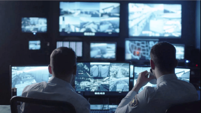 Renewed Interest on Security Operations Centers