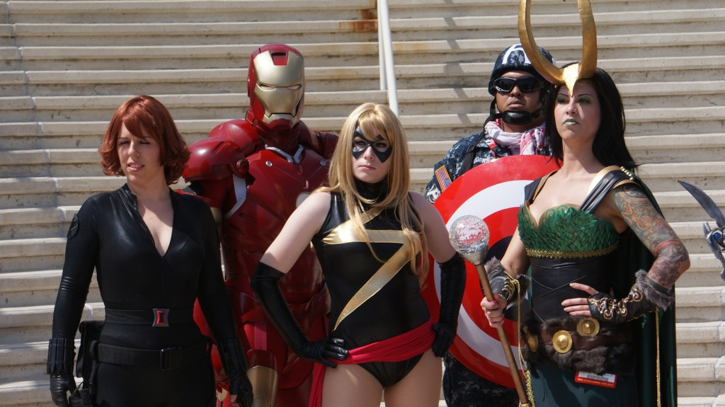 Overview] ? San Diego Comic Con 2019: Event Tickets, Celeb