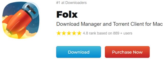 download folx