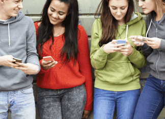 TeenSafe Reviews The Best App to Monitor Kids iPhone