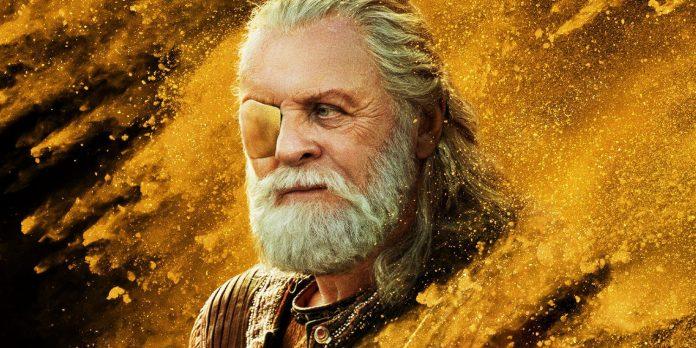Odin deleted scene