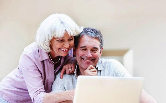 User-Friendly Computers for the Technologically-Challenged Senior Citizen