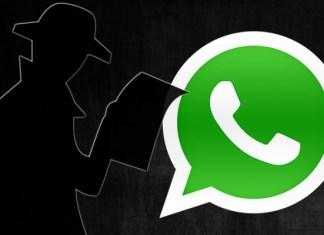 WhatsApp Spying