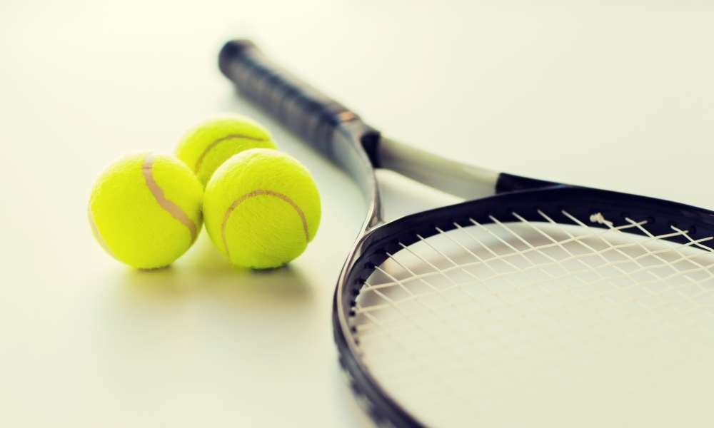 Buy Older Models of Racquets