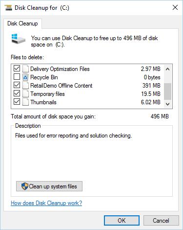 Another installation is already in progress error