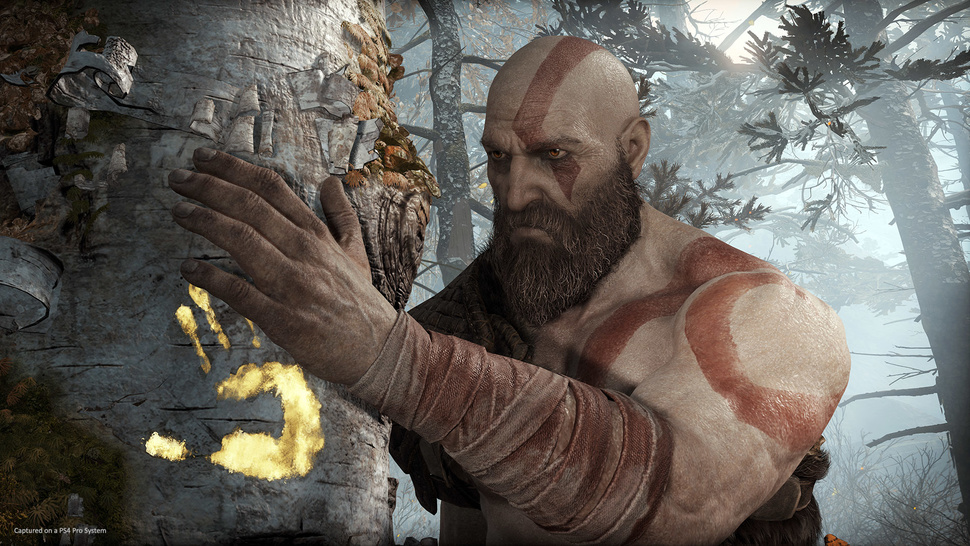 best god of war skills