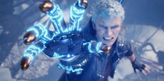 How Long Is Devil May Cry 5