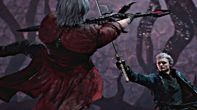 Is Devil May Cry 5 Multiplayer