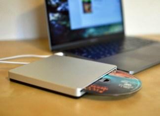 Mac OS Install Disc