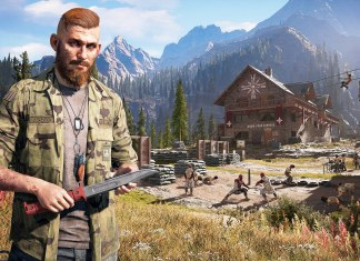 Far Cry 5 Reviews