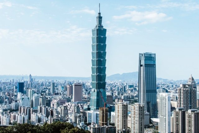 How Taiwan is Becoming the Next Technological Hub