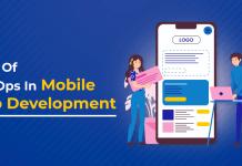 Role Of DevOps In Mobile App Development