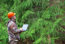 Top Technology to Reforest the Globe