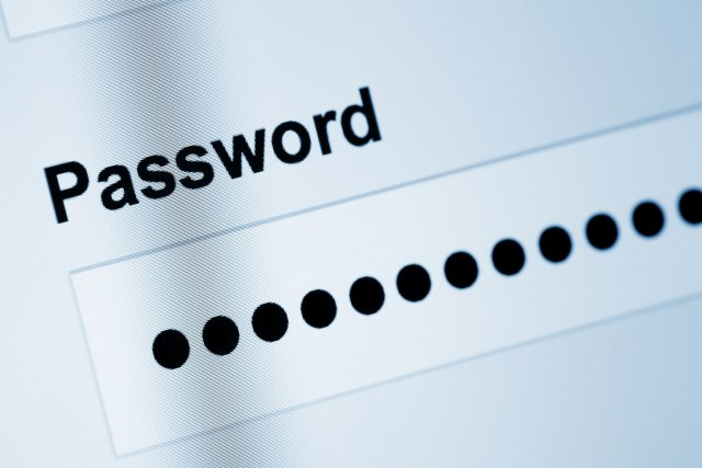 Company Data Make Passwords Complex & Sign-ins Easy