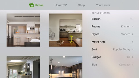 Houzz - Home Design & Remodel Best Architecture Apps