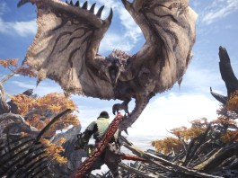 Best Armor Monster Hunter World