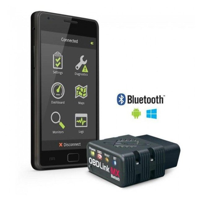 Benefits to Owning OBD Bluetooth Technology