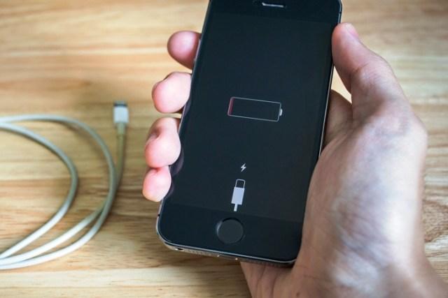 Battery Doesn't Last as Long as it Should