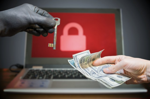 How to Protect Your Mac from a Ransomware Attack