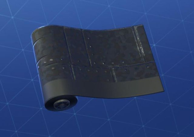 Stealth Black Fortnite Leaked Skins