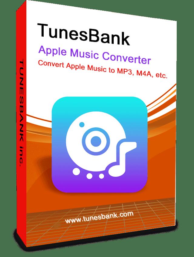 tunesbank-apple-music-converter-box