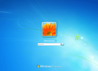 How to Bypass Administrator Password Windows 7