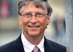 İşte Bill Gates'in CV'si