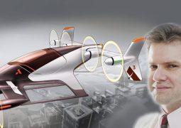 Uber, uçan otomobiller için NASA mühendisini işe aldı